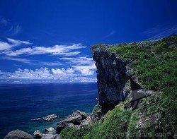 Muigah Cliff