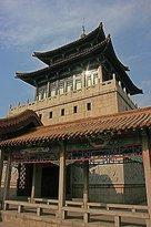 Laizhou Qianfo Pavilion