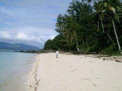Margie's Beach