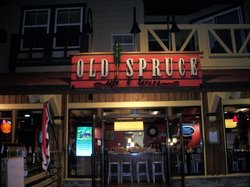 Old Spruce Cafe and Tavern