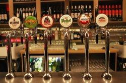 All Bar One - Canary Wharf