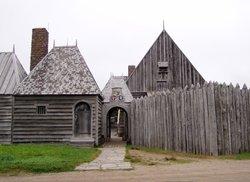 Fort Carlisle