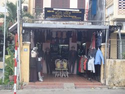 Kim Hien Cloth Shop, Hoi An, Viet Nam