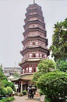 Linjiang Temple