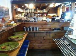 Kafe Kruthuset