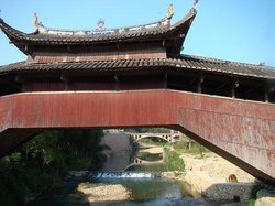 Xidong Bridge