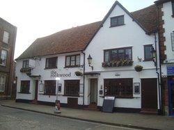 The Rockwood pub