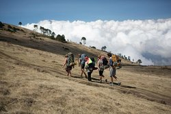 Quetzaltrekkers - Day Tours