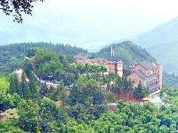 Anji Hehua Mountain