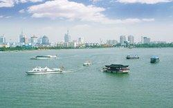 Liaocheng Jiangbei Watertown