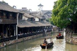 Former Residence of Zhang Jingjiang