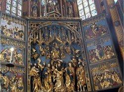Altar of Dayi
