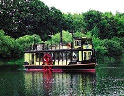 Setagawa Tour Boat