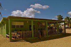 Sandy Beach Restaurant
