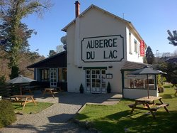 Auberge Du Lac