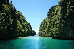Small Lagoon Reef