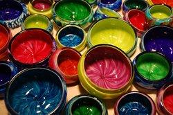 Blowing Sands Glass Studio