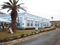 Bermuda Arts Centre