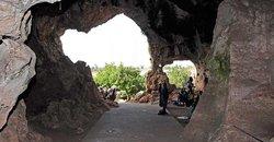 Nahal Mearot - Wadi el-Mughara Caves