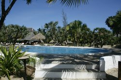 Angel's Bay Beach & Villas Resort