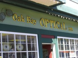 Oak Bay Village Arts