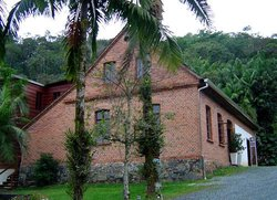 Centro Cultural da Vila Itoupava (Antiga Cervejaria Feldmann)