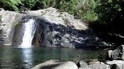 Mendezona Falls
