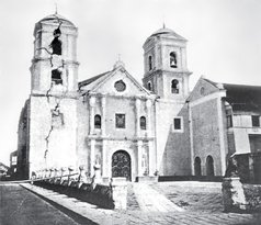 San Augustin's Church
