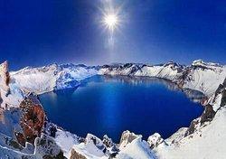Heihe Huoshao Mountain