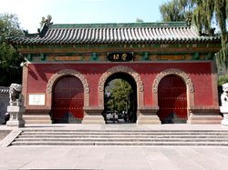 Jincheng Huiluan Temple