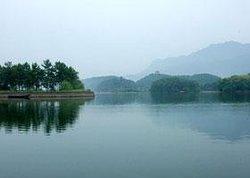 Chongqing Longshui Lake
