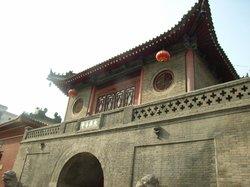 Pagoda of Weinan Huizhao Temple