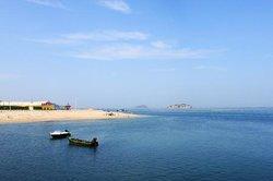 Dalian Xiaochangshan Island
