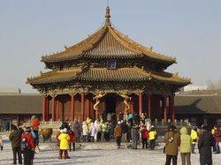 Dalian Sanshandao Resort
