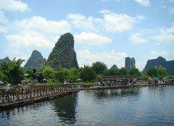 Chaoyang County Pishan Valley
