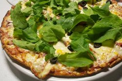 Pizzaduria al Horno