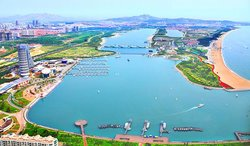 Rizhao Water Park