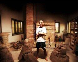 Zibo Keramik Museum