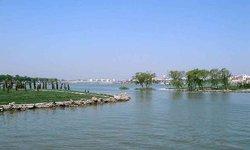Liaocheng Pylon