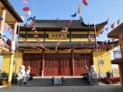 Chongming Guangfu Temple