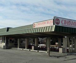CB Drive Inn