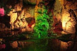 Shangfanshan Yunshui Karst Cave