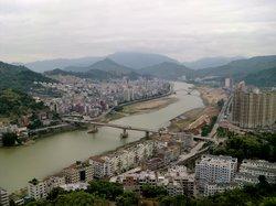 Leqing Baishi Site