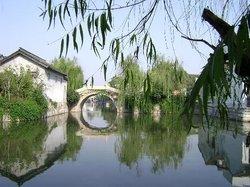 Huzhou Juehai Temple
