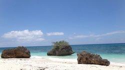 Cagusuan Beach