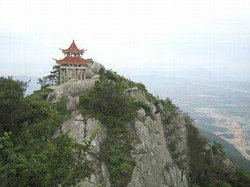 Zimao Mountain