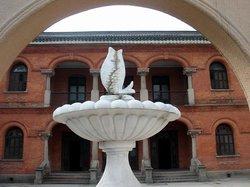 Former Residence of Zhang Shiming