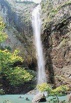 Shimen Waterfall