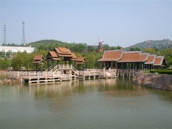 Rushankou Scienc Resort