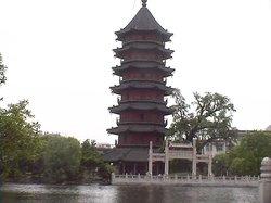 Lianhuazhuang Garden